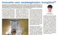 Innovatie voor verpleeghuizen: Incogiëne