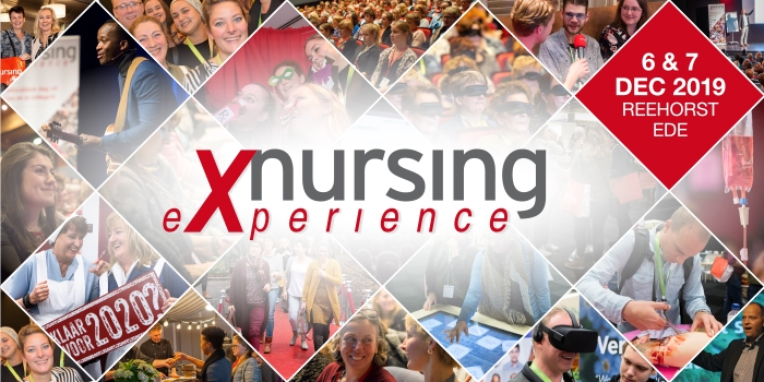 Nursing Experience – 6 & 7 dec. Ede